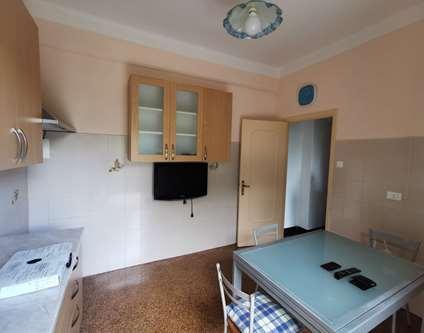 Appartamento Vendita Genova Ge Sestri Via Lodovico Calda 3 F Ge-Sestri