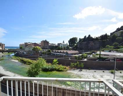 Appartamento Vendita Genova Via Lemerle 23A Voltri