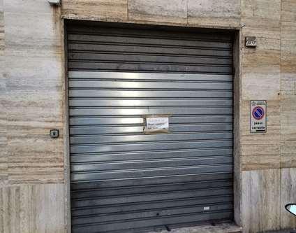 Locale Commerciale Affitto Genova Ge-Sestri ponente Via Donizetti 85 r Ge-Sestri