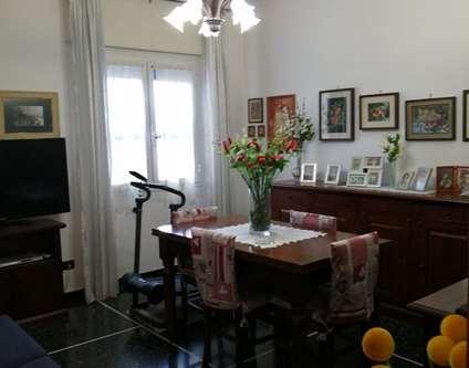 Appartamento Vendita Genova Ge-Sampierdarena Via del Fossato 11/A Ge-Sampierdarena