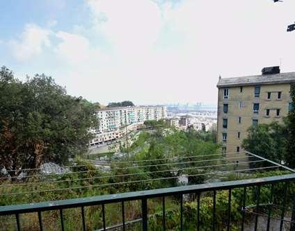 Appartamento Vendita Genova Via Salvemini  Alture