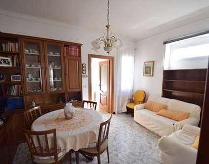 Appartamento Vendita Genova Via Profumo Voltri
